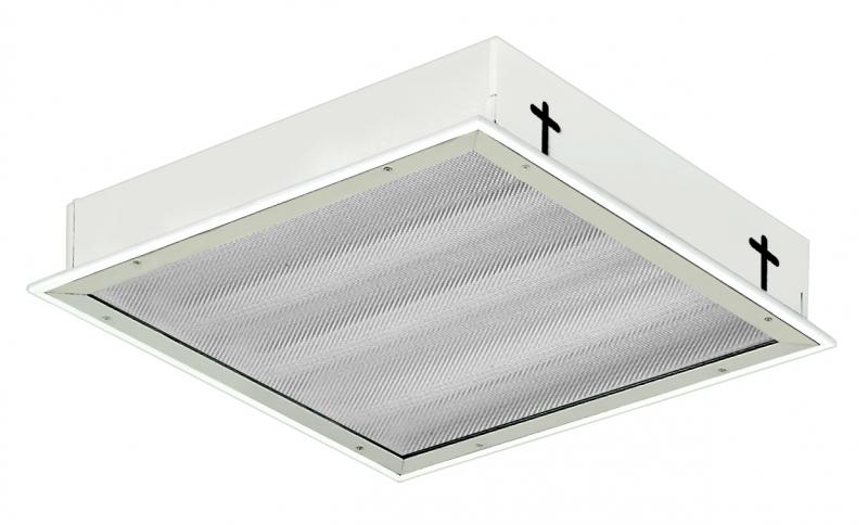 Plafoniere Per Controsoffitti A Doghe : Rc luce produzione illuminazione civile industriale led proiettori
