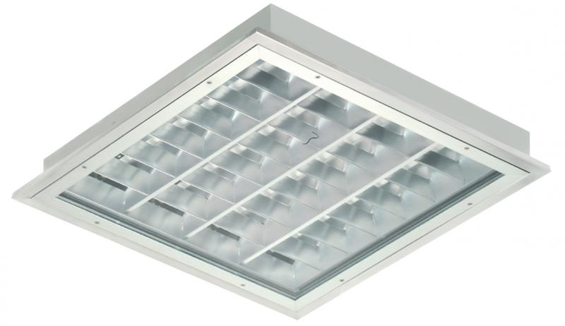 Plafoniere Led Da Garage : Rc luce produzione illuminazione civile industriale led proiettori