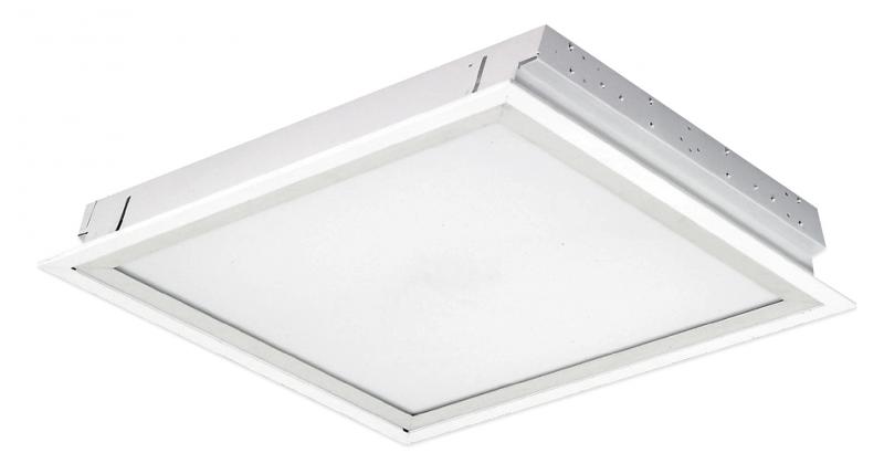 Plafoniere Per Garage A Led : Rc luce produzione illuminazione civile industriale led proiettori