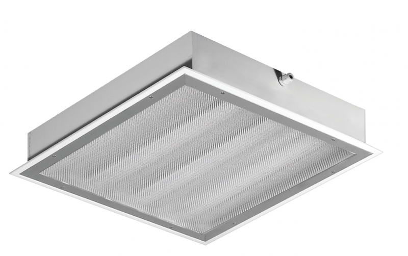 Plafoniere Industriali Led Philips : Rc luce produzione illuminazione civile industriale led proiettori
