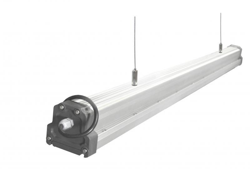 Plafoniera Con Sensore Incorporato : Rc luce produzione illuminazione civile industriale led proiettori