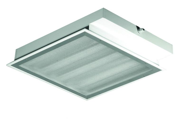 Plafoniere Da Controsoffitto A Led : Rc luce produzione illuminazione civile industriale led proiettori