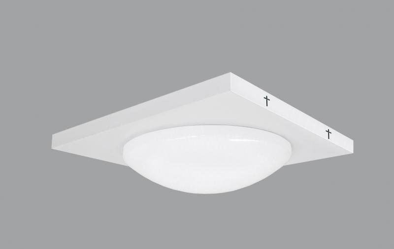 Plafoniere A Led Con Sensore Di Presenza : Rc luce produzione illuminazione civile industriale led proiettori